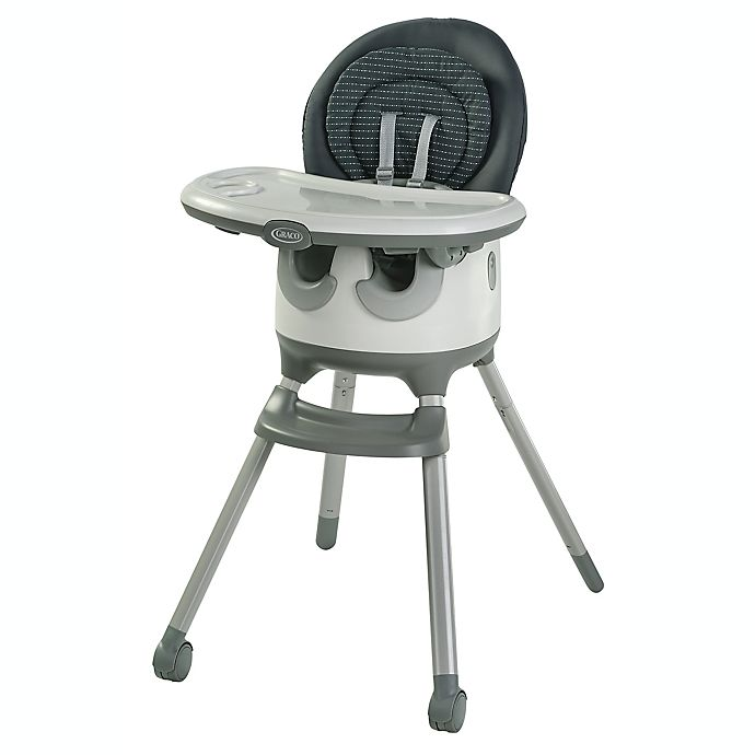Alternate image 1 for Graco® Floor2Table™ 7-in-1 Convertible High Chair in Atwood