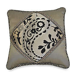 Austin Horn Classics Savona Square Throw Pillow