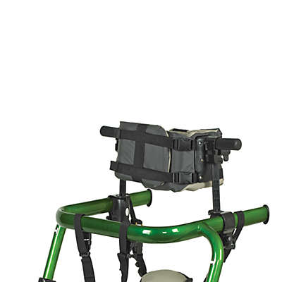 Drive Medical Wenzelite Trunk Support for The Trekker