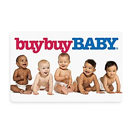 Sitting Babies Gift Card