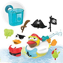 Yookidoo Create a Pirate Jet Duck
