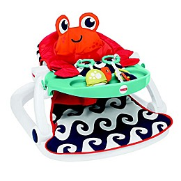 Fisher-Price® Crab Sit-Me-Up Floor Seat