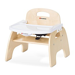 Foundations® Easy Serve™ Child's Feeding Chair in Natural