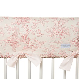 Glenna Jean Isabella Crib Short Rail Guards (Set of 2)