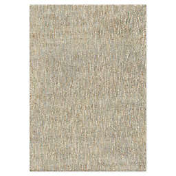 Solid Modern Rug in Mint