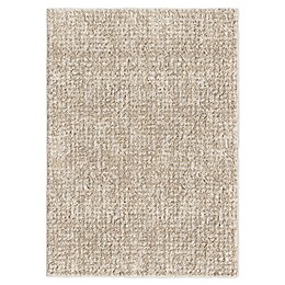 Grand Tapis Ditto Rug in Soft White