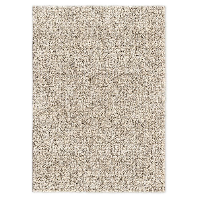 Alternate image 1 for Grand Tapis Ditto Rug in Soft White