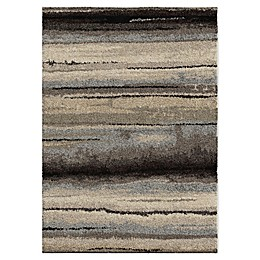 Dusk to Dawn Rug in Natural