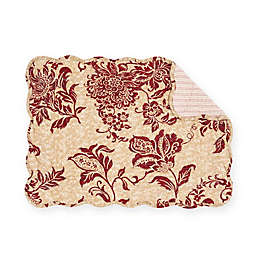 C&F Home Marissa Placemats in Tan (Set of 6)