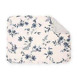 C&F Home Sarah Placemats in Blue (Set of 6)