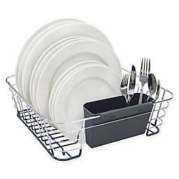 .ORG&reg Deluxe Medium Dish Drainer
