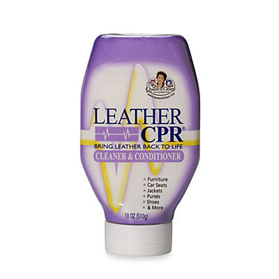 Leather CPR® 18 oz. Cleaner & Conditioner
