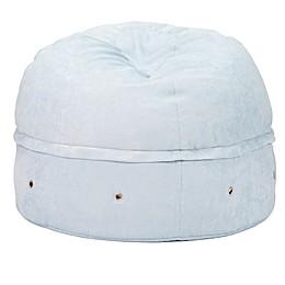 Mimish Corduroy Metallic Original Storage Beanbag