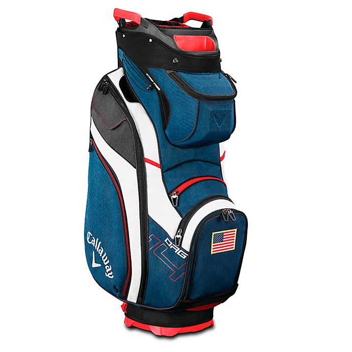 Alternate image 1 for Callaway® ORG 14 Cart Golf Bag