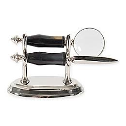 Steven Sabados S&C® Magnifier and Letter Opener Set