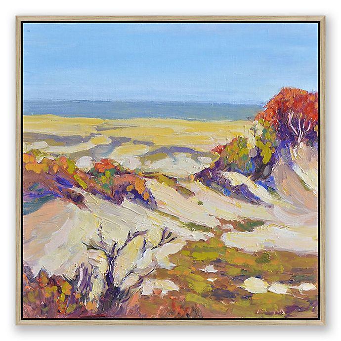 Alternate image 1 for Plum Island Dunes 20-Inch Square Wall Art