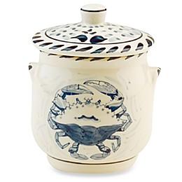 Blue Crab Bay Co.® Sugar Jar