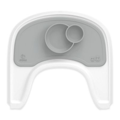 Stokke® Ezpz™Bowls Placemat For Stokke Tripp Trapp® Tray In Grey by Bed Bath And Beyond