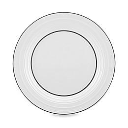 Mikasa® Swirl Banded Dinner Plate