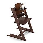 Stokke® Tripp Trapp® High Chair in Walnut