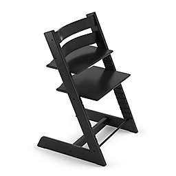 Stokke® Tripp Trapp® Chair in Black