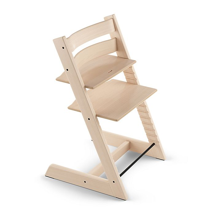 Alternate image 1 for Stokke® Tripp Trapp® Chair in Natural