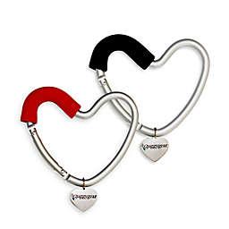Buggygear™ Buggy Heart Stroller Hook