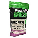 Rockin' Green Hard Rock Diaper & Laundry Detergent in Lavender Mint