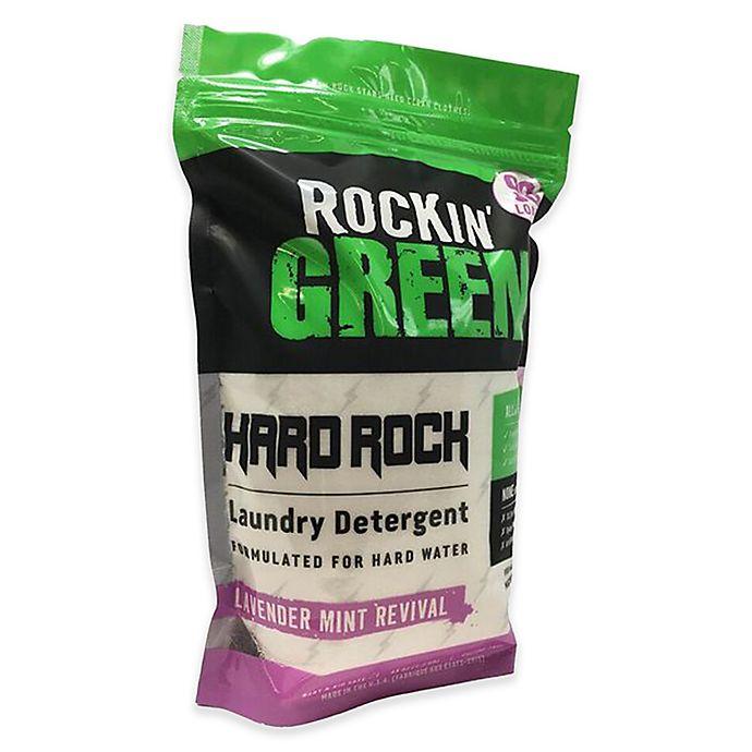 Alternate image 1 for Rockin' Green Hard Rock Diaper & Laundry Detergent in Lavender Mint