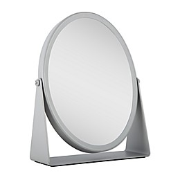 Zadro™ 1x/5x Oval 7.25-Inch Vanity Mirror