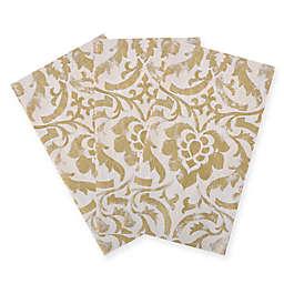 Baroque 15-Count Paper Guest Towels