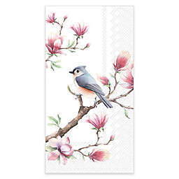 Spring Melody 32-Count Paper Guest Towels