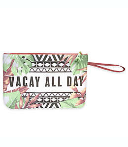 "Bolsa para traje de baño Morgan Home ""Vacay All Day"""