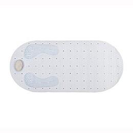 Popular Bath Pumice Stone 16-Inch x 32-Inch Tub Mat