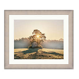 Bee & Willow™ Home Landscape 41.25-Inch x 35.25-Inch Framed Wall Art