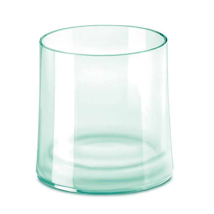 Alternate image 1 for Koziol Cheers Tumbler Glasses in Jade (Set of 6)