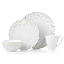 Lenox® Chelse Muse Fleur White™ Dinnerware Collection
