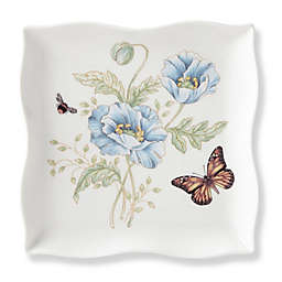 Lenox® Butterfly Meadow® Square Tray