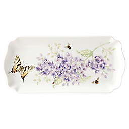 Lenox® Butterfly Meadow® 9.75-Inch Rectangular Tray