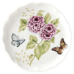Lenox® Butterfly Meadow Everyday Celebration® Scalloped Plate