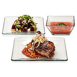 Libbey® Tempo 12-Piece Dinnerware Set