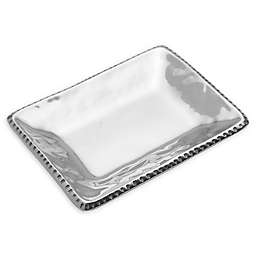 Wilton Armetale® River Rock Trinket Dish