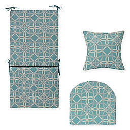 Commonwealth Home Fashions Keene Outdoor Cushion Collection