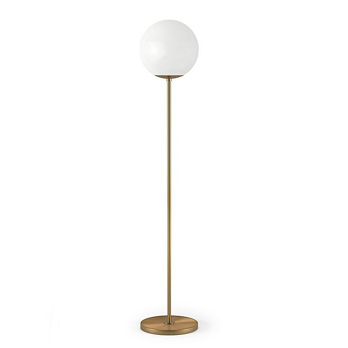 Alternate image 1 for Hudson&Canal® Theia Floor Lamp