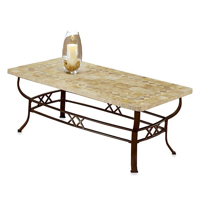 Hilale Brookside Coffee Table