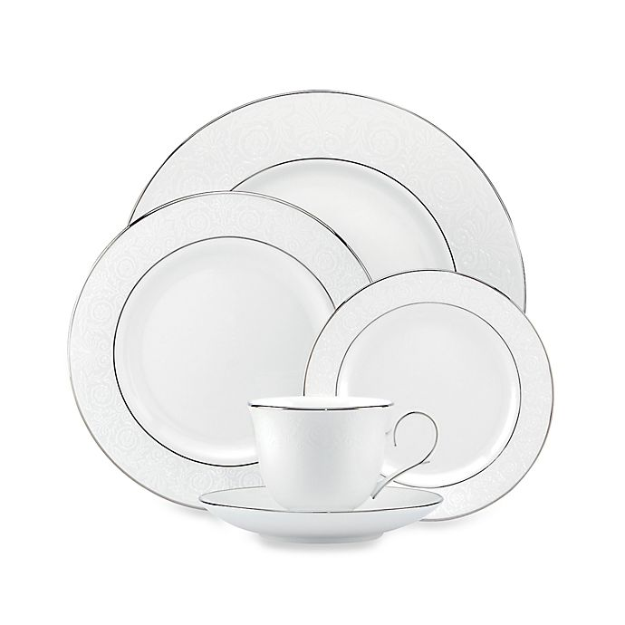 Alternate image 1 for Lenox® Artemis 5-Piece Place Setting