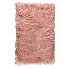 Luxe Faux Fur™ Hudson Tufted Rug