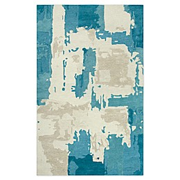 Rizzy Home Waterscape Tufted Rug