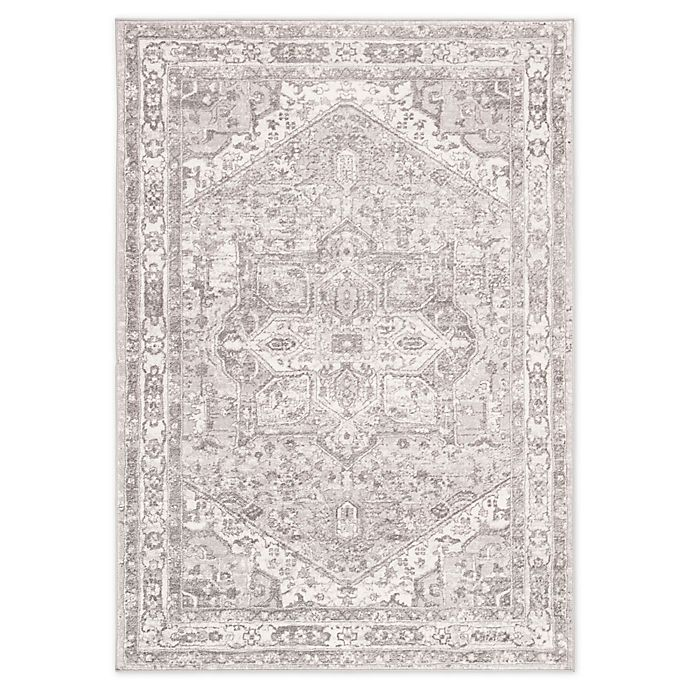 Alternate image 1 for Safavieh Brentwood Jacey Area Rug in Cream