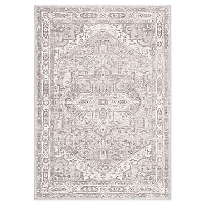 Safavieh Brentwood Jacey Area Rug in Cream